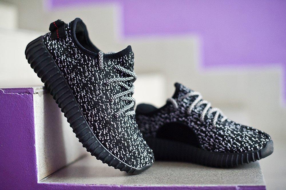 Купить Adidas Yeezy Boost 350 по спеццене